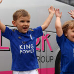 Leicester City Away Travel